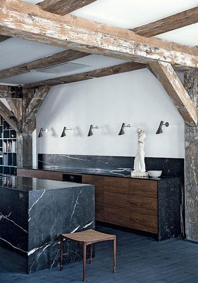 Design Kitchen 1